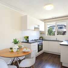 Rental info for DON'T MISS OUT! in the Bentleigh area