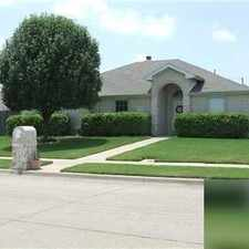 Rental info for House For Rent In Midlothian. Will Consider! in the Midlothian area