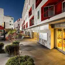 Rental info for One Santa Fe Residential in the Historic Cultural area