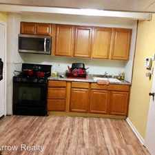 Rental info for 2417 Peoples St