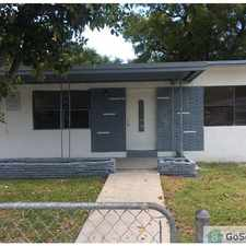 Rental info for 3/2 large Fort Lauderdale in the Fort Lauderdale area