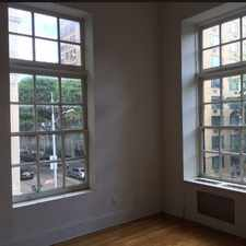 Rental info for Hicks St & Grace Court in the Brooklyn Heights area