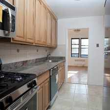 Rental info for 1535 East 14th Street #3G in the Sheepshead Bay area