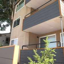 Rental info for 2366 Yale Ave. E (C101) 3 in the Eastlake area