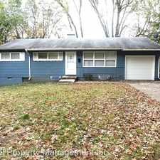Rental info for 7711 E 112th Terrace in the Ruskin Heights area