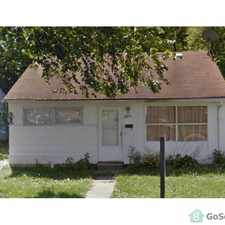 Rental info for Single Family House in Inkster, MI in the 48141 area