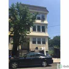 Rental info for Newly renovated first floor apt section 8 okay move in ready in the West Side area
