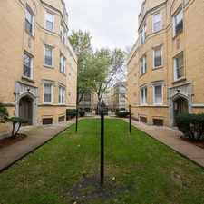 Rental info for 7801-13 S Essex in the Chicago area