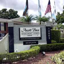 Rental info for Ascott Place Apartments