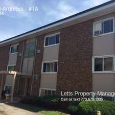 Rental info for 434 N Ardmore in the Villa Park area
