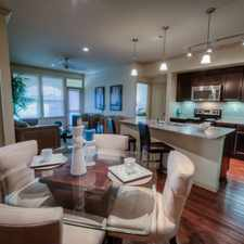 Rental info for Dolce Living Rosenberg in the Rosenberg area