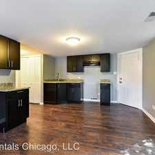 Rental info for 7627 S. Coles Ave. in the South Shore area