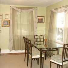 Rental info for Three Bedroom In Nassau South Shore in the Elmont area