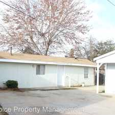 Rental info for 7569 Lincoln Avenue