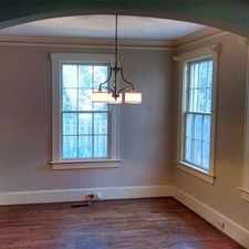 Rental info for 2 Bedroom, 1 Bath Unit Located On Extremely Des... in the Brentwood area