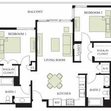 Rental info for $7980 2 bedroom Apartment in West Los Angeles Marina del Rey in the Los Angeles area