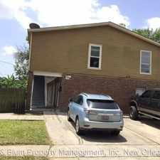 Rental info for 309 Emerson Dr. #B in the Kenner area