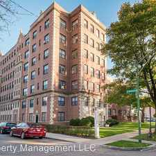 Rental info for 5455 S. Blackstone Ave. - 5455-1A in the East Hyde Park area