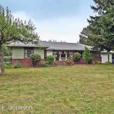 Rental info for 14745 SE Rhone St in the Centennial area
