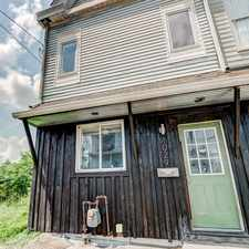Rental info for 1029 E Warrington Ave in the Pittsburgh area