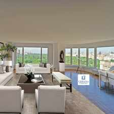 Rental info for 200 Central Park South in the Theater District area