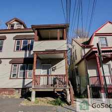 Rental info for Paterson Renovated Apartment
