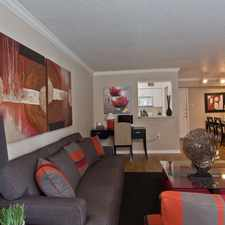 Rental info for Brompton Court in the Houston area