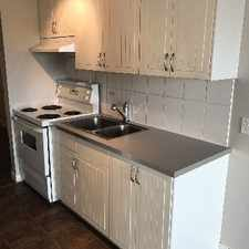 Rental info for Edmonton Apartment for rent in the Ottewell area