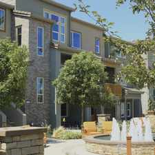 Rental info for 1336 North Capitol Avenue in the San Jose area