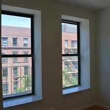 Rental info for Manhattan Ave & Skillman Ave in the Van Cortlandt Park area