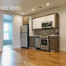 Rental info for 119 Guernsey Street #03A in the Greenpoint area
