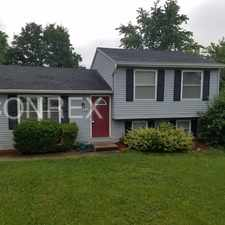 Rental info for Gorgeous Tri-level home in Northern Kentucky