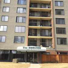 Rental info for Furnished 2 Bedroom Downtown Condo w/ Parking!