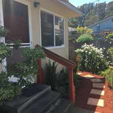 Rental info for 615 Gilroy Drive, #2
