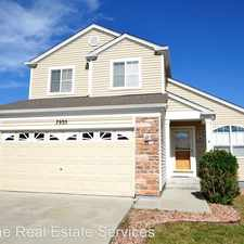 Rental info for 7935 Calamint Ct