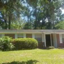 Rental info for 2337 Yorkshire Drive in the Tallahassee area