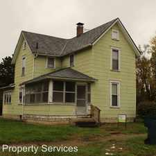 Rental info for 301 N DILL STREET in the Muncie area