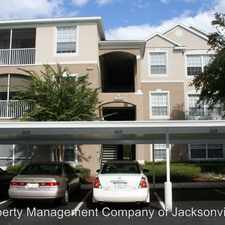 Rental info for 10550 Baymeadows Road