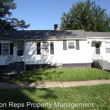 Rental info for 1230 8th St.
