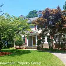 Rental info for 1514 Bolling Avenue in the 23508 area