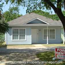 Rental info for 6019 Atwood St. A in the Montropolis area