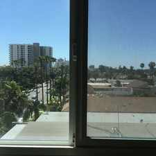 Rental info for Spacious 2 Bedroom 2 Bath Condominium With Ocea... in the Downtown area