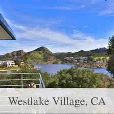 Rental info for Lease Spacious 3+2. Approx 1,510 Sf Of Living S...