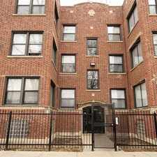 Rental info for 6101 S Langley in the Chicago area