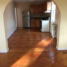 Rental info for Central Ave & 69th St in the New York area
