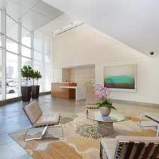 Rental info for 338 Spear Street #4 in the San Francisco area