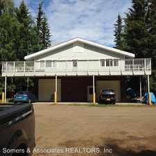 Rental info for 1127 Badger Road - A in the Badger area