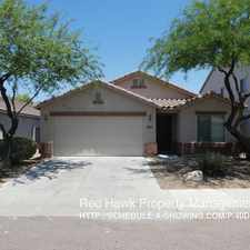 Rental info for 7116 W Fawn Dr