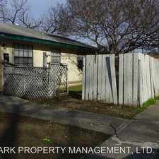 Rental info for 220 BEXAR DR in the Donaldson Terrace area