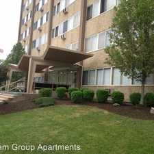 Rental info for 205 19th St. 608 in the Canton area